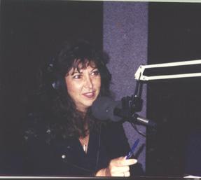 Jacquaeline radio host